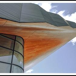 Kristiansand, Kilden theater en concertgebouw (3)