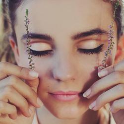 Merel @ fourteen models