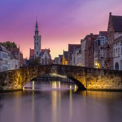 Poortersloge, Brugge
