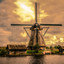 Kinderdijk 2017