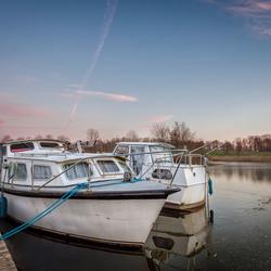 2 Boats