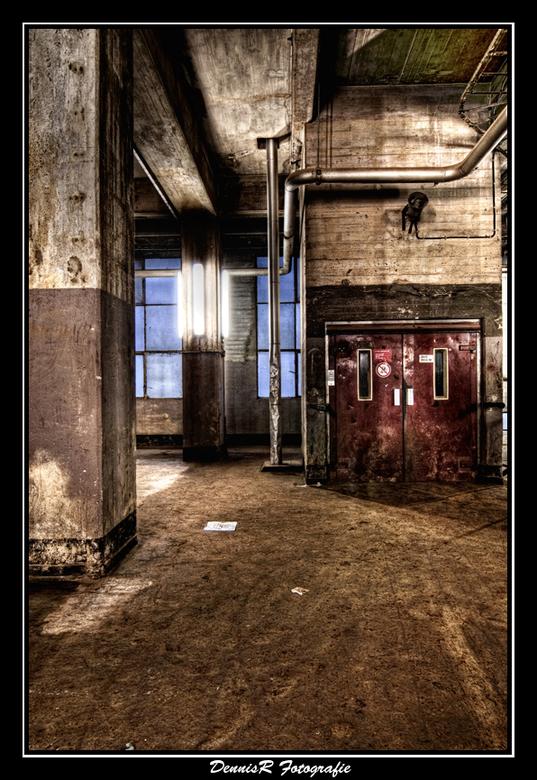 Oude Fabriek -