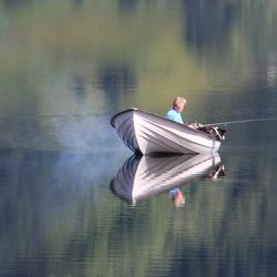 Samen vissen