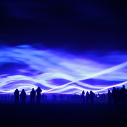 Waterlicht Schokland
