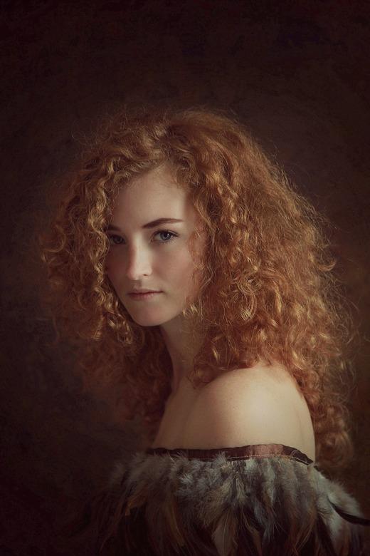 Redheads -