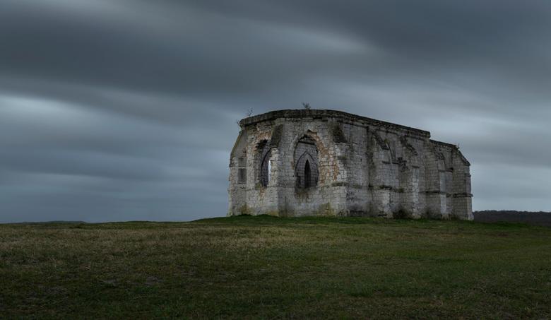 Kapel  - Kapel van Guémy