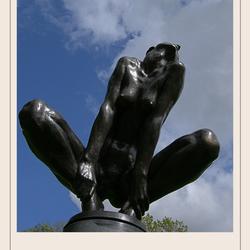 Bronze Freedom