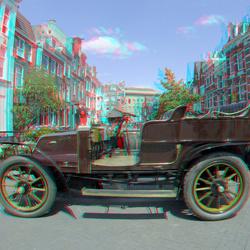 Oldtimer in Utrecht 3D GoPro