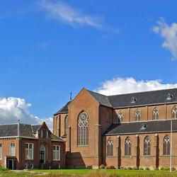 Nederland Uithuizen