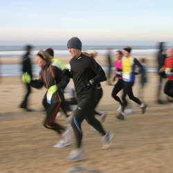 Halve Marathon Egmond 1