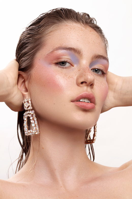 ARIEL - Karin van Berkel<br /> Lotte Concepts<br /> Fleur @ Ulla Models