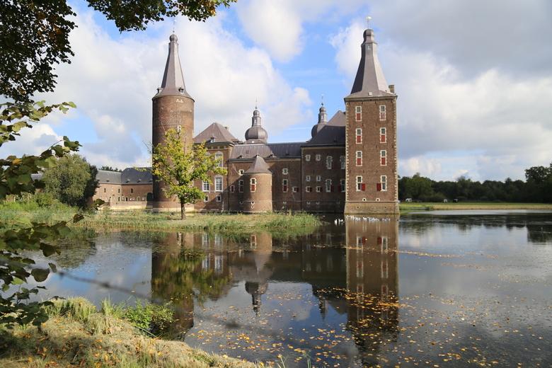 Kasteel Hoensbroek - Een dagje genoten van de pracht en praal van Limburg.