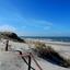 Strand en Zeezicht.Texel.