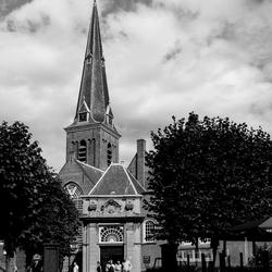 Oude Kerk Voorburg