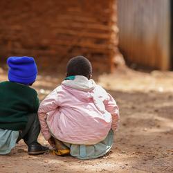 Nairobi kids
