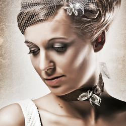 Fashion Bride II