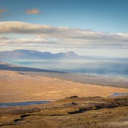 Borgarfjörður Shoreline