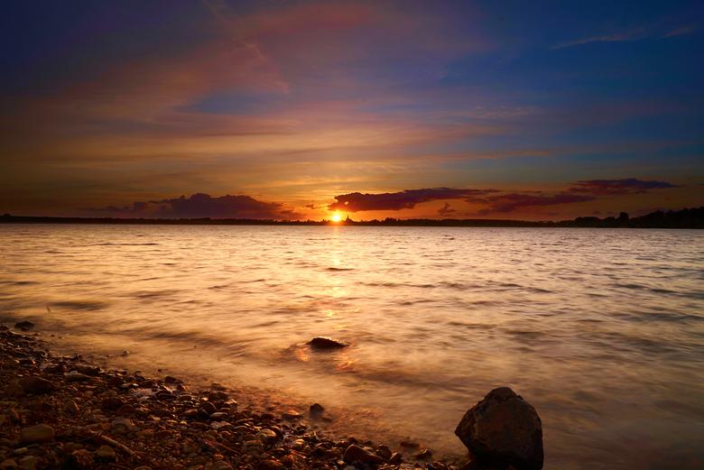 DSC06006 - Sunset