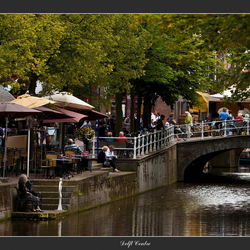 Delft Visbanken
