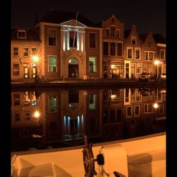 Leiden in last 3