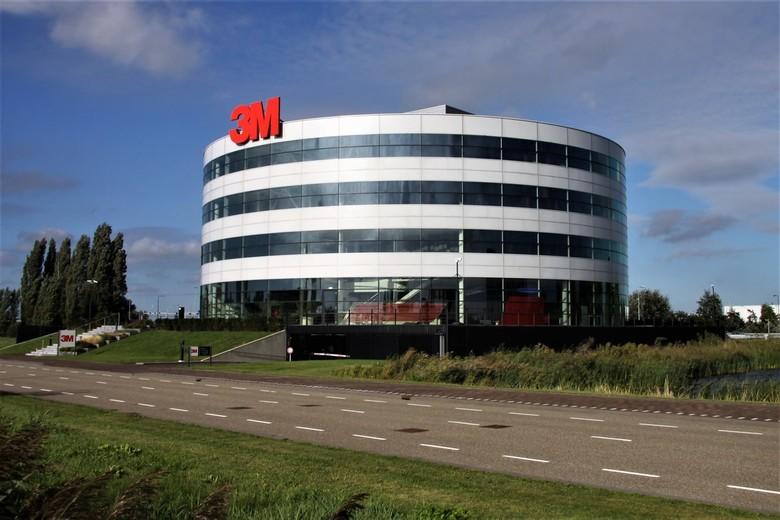 de 3M - Te Delft