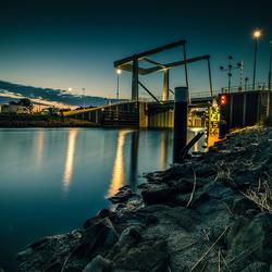Meppelerdiepbrug Zwartsluis