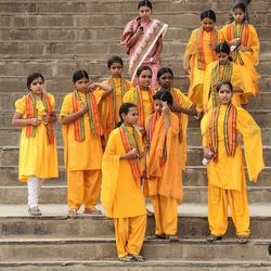 Shiva students