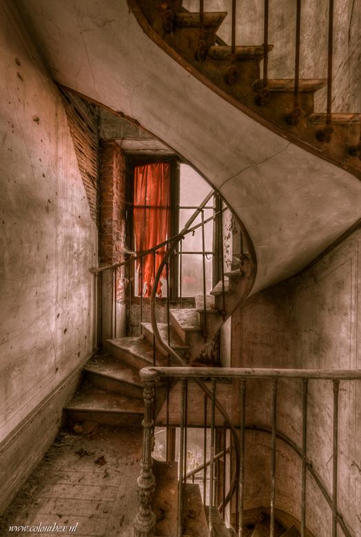 Spijlen spel - Een nieuw jaar... Maar nog steeds dezelfde verslaving.. trapjes! <br /> <br /> Dit jaar zal mijn collectie nog verder uitgebreid word