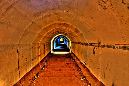 Wilkoncin - The bunker of Wilkoncin