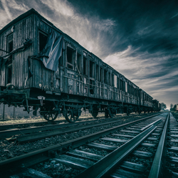 Op de rails