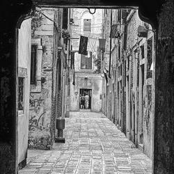 straat_Venetië