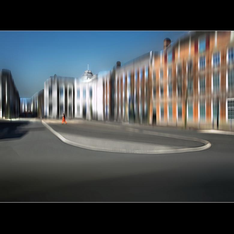 Plein-Vrees - Impressiographica, Haagsche sfeertjes