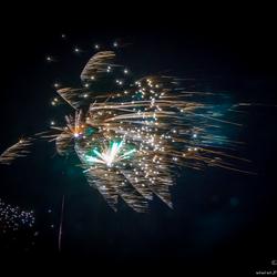 Vuurwerk 2014 - 2