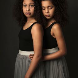 Sisterhood is a powerful emotion