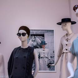 Givenchy en zijn muze