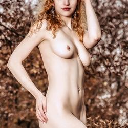Talitha nude