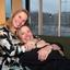 Eeneiige tweeling Martine en Sonja 1