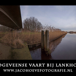 Panorama Hoogeveense Vaart