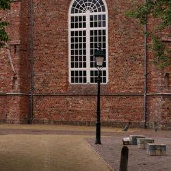 Jacobijnerkerk in Leeuwarden.