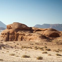 erosie in de woestijn 1505202383Rmw