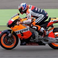 Motor (race) sport