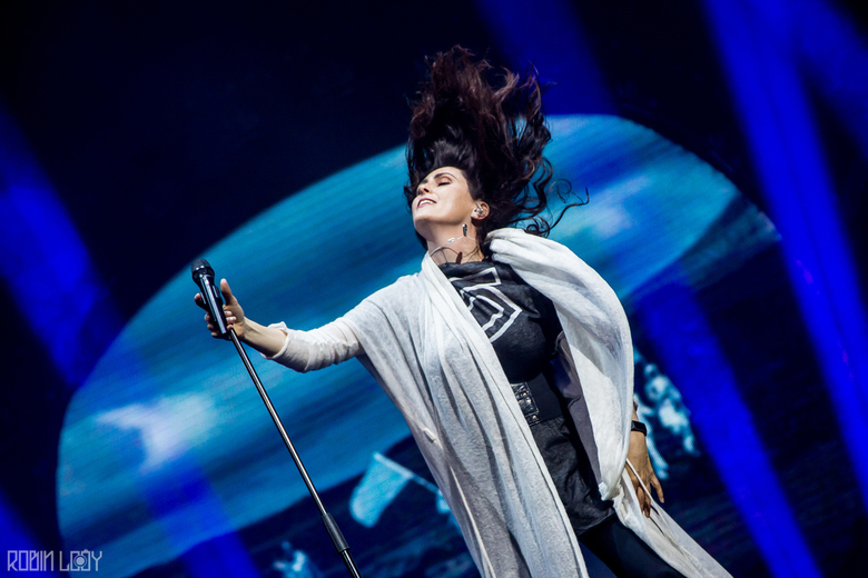 within temptation - Within Temptation op Paaspop 2019