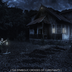 The Symbolic Crosses of Christianity