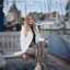 Renee aan de Zuiderzee