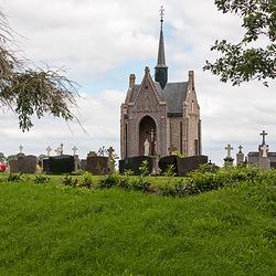 Begraafplaats Kuinre