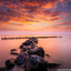Kleurrijk Ijsselmeer
