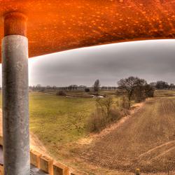 Panorama het Reestdal (1)