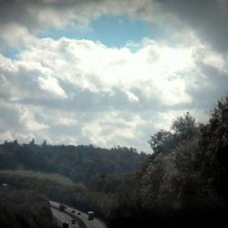Landschap België Ardennen