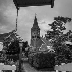 Kerk van Marken
