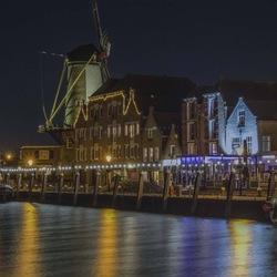 Willemstad Noord-Brabant
